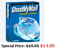 ghostmymail