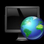 Screen-globe