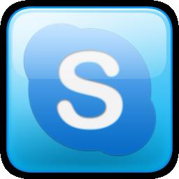 Skype256