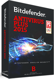 BitDefender 2015: Best Protection for Your PC EVER!
